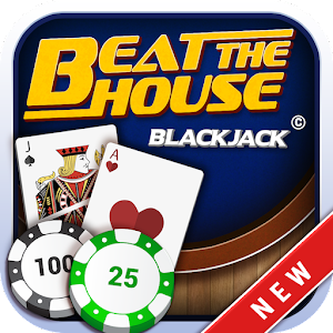 """Beat The House"" Black- Jack For PC / Windows 7/8/10 / Mac – Free Download"
