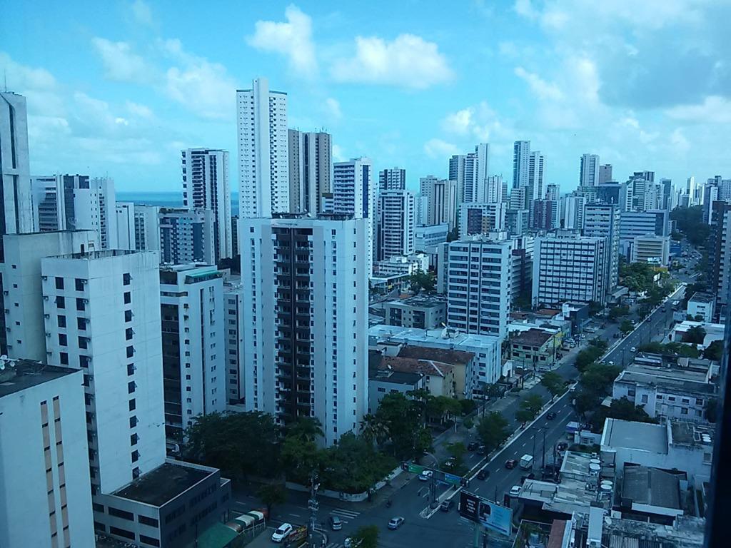 Rede Dreamcasa - Sala, Boa Viagem, Recife (SA0293) - Foto 3