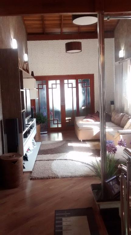 Casa 4 Dorm, Jardim Aliança, Guarulhos (SO1321) - Foto 14