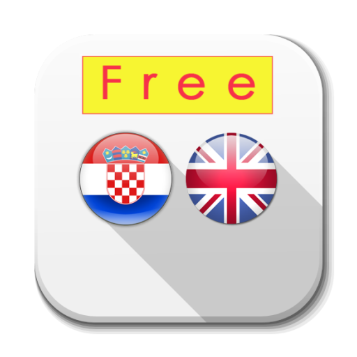 Android aplikacija English Croatian Dictionary na Android Srbija