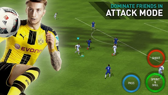 Download FIFA Mobile Soccer APK for Laptop