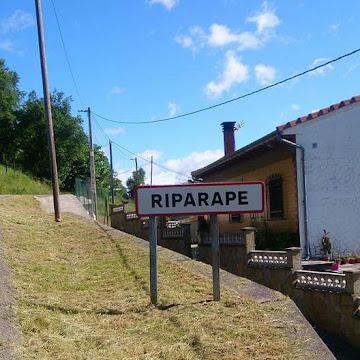 Riparape