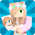 Baby Girl Skins for Minecraft APK baixar