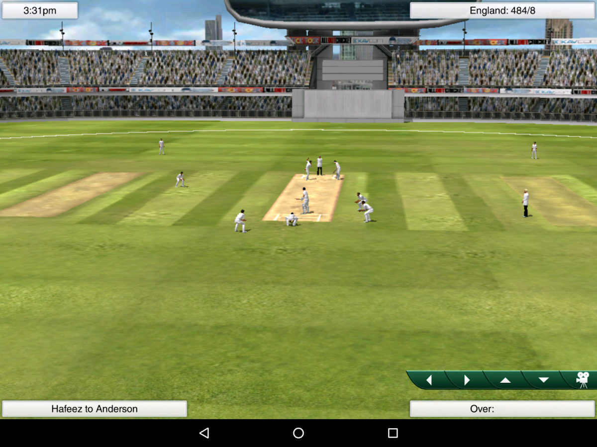 Cricket Captain 2016 Screenshot 12