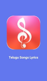 Telugu Songs Lyrics - screenshot
