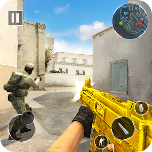 Cold Blooded Sniper Shooting Online PC (Windows / MAC)
