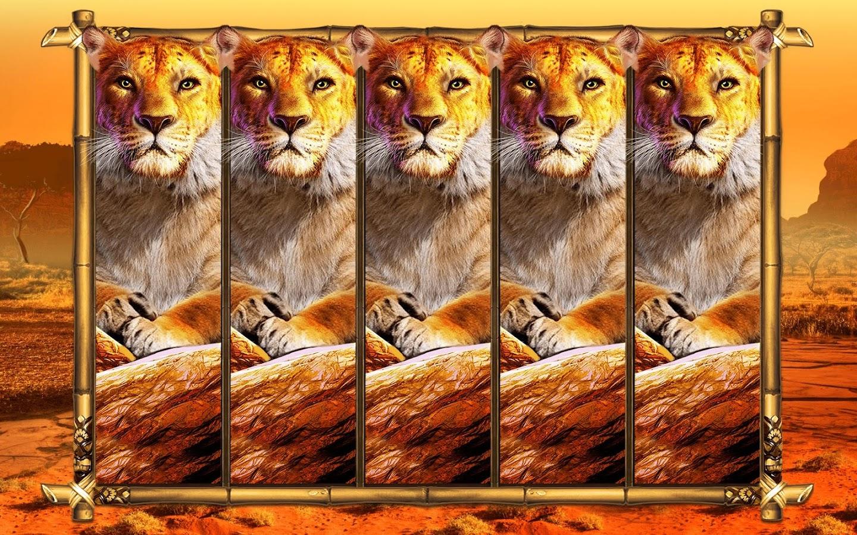 Jaguar King Slots ™ Kostenlose Vegas Spielautomaten Spiele android spiele download