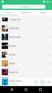 App Free Music - Free Song Player, Mp3 Streamer APK for Windows Phone