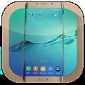APK App Theme for Samsung S6 Edge+ for BB, BlackBerry