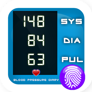 Blood Pressure Check Diary: Monitor Your Health For PC / Windows 7/8/10 / Mac – Free Download