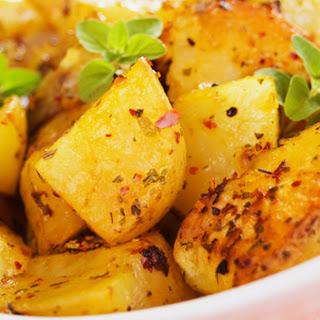 Lemon Onion Potatoes Recipes