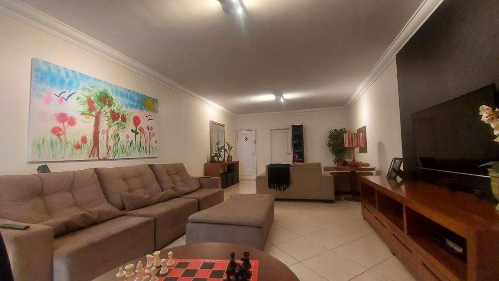 Apartamento com 3 dormitórios à venda, 160 m² por R$ 599.000,00 - Santa Maria - Uberaba/MG