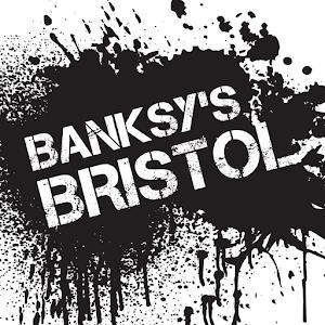 Banksy's Bristol Tour Map For PC / Windows 7/8/10 / Mac – Free Download