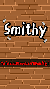 Smithy APK for Bluestacks