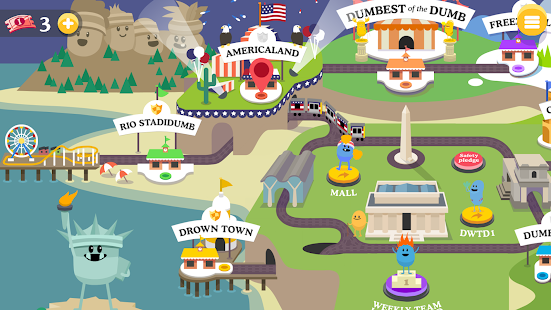 Free Dumb Ways to Die 2: The Games APK for Windows 8