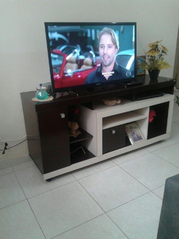 Mello Santos Imóveis - Apto 1 Dorm, Campo Grande - Foto 3