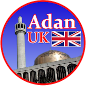 APK App UK Prayer Times 2017 : Azan, Qibla, Quran && Azkar for BB, BlackBerry