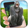 App Gorilla in Phone Prank APK for Windows Phone