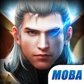 Game 時空召喚——5V5實時MOBA競技手遊 APK for Kindle