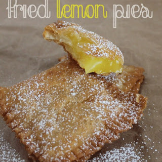 Fried Lemon Pies