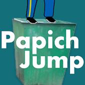 Papich Jump