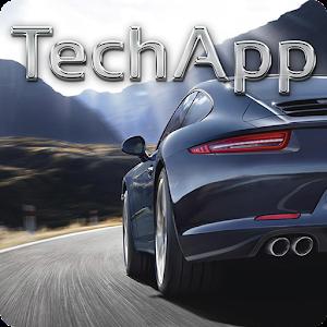 TechApp for Porsche For PC / Windows 7/8/10 / Mac – Free Download