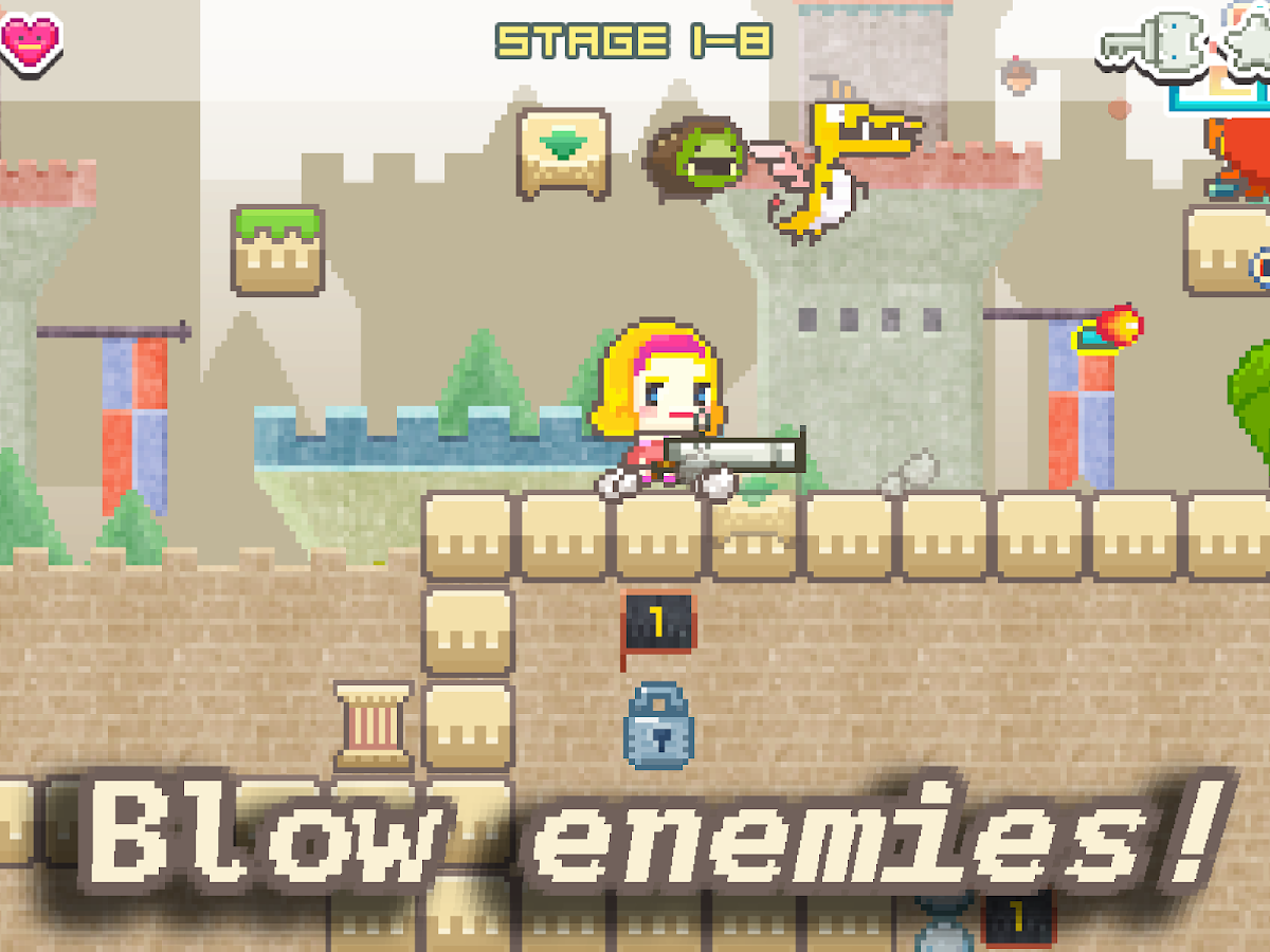 Brave Rascals Screenshot 5