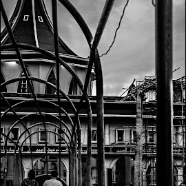 Rangka Dua... by Kurniawan Setiabudi - Buildings & Architecture Other Exteriors