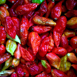 Hot by Asif Bora - Food & Drink Fruits & Vegetables
