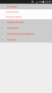 Laravel Lumen - screenshot