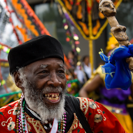 Carifesta by Luc Bussieres - People Street & Candids
