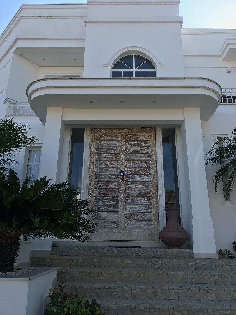 Casa residencial à venda, Jardim Theodora, Itu.