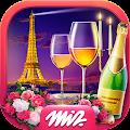 Hidden Objects - Love in Paris