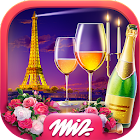 Hidden Objects - Love in Paris 2.0