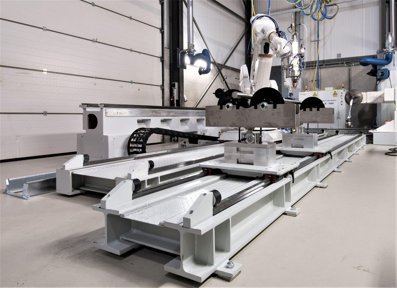 Primeur op de Belgische Markt: High Speed Laser Cladding