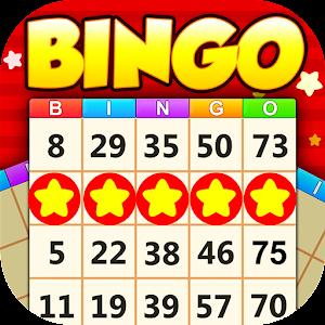 Bingo Holiday:Free Bingo Games App Icon