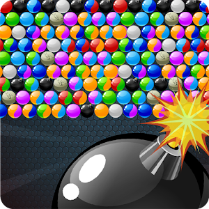 Bubble Bombs - Bubble Shooter