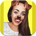 Camera Face Filters & Stickers