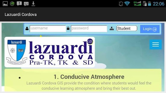 Download Lazuardi Cordova Apk On Pc Download Android Apk Games Amp Apps On Pc