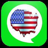 App واتس اب برقم أمريكي APK for Kindle