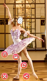 Ballet Dance Girl - screenshot