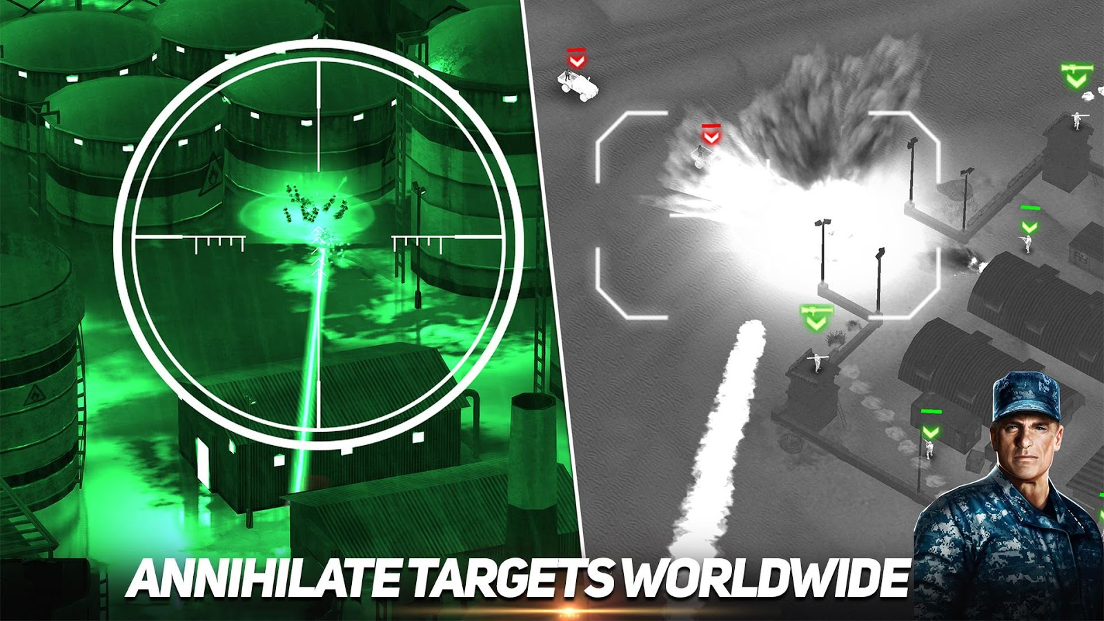Drone 2 Air Assault (Unreleased) Screenshot 1