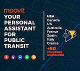 Moovit: Bus & Train Live Info Apk Download Free for PC, smart TV