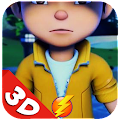 Boboi Motorbike Galaxy Racing APK for Kindle Fire