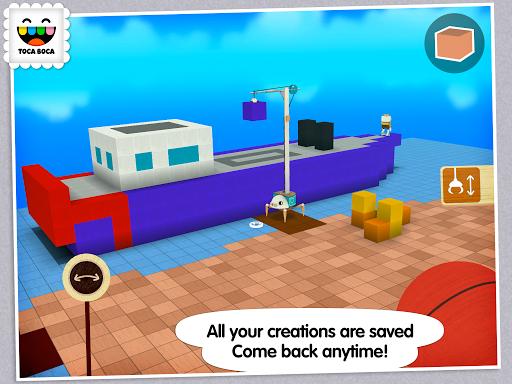 Toca Builders screenshot 9
