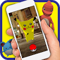 Download Catch Pixelmon Worldcraft Go! APK
