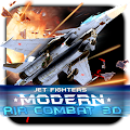 Morden Air Combat(3D) APK for Bluestacks