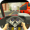 APK Game Racing in City - Car Driving for BB, BlackBerry