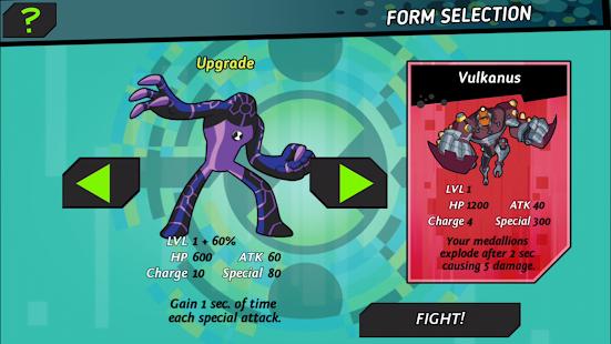 Ben 10: Alien Evolution