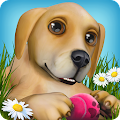 Game Summer Time with DogWorld apk for kindle fire